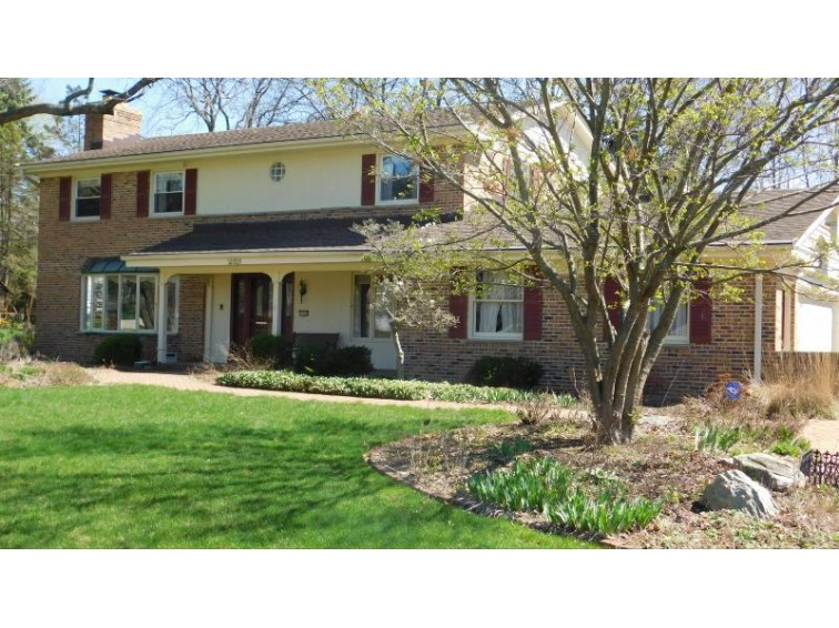 12705 Green Meadow Pl Elm Grove, WI 53122-1938 by First Weber Real Estate $574,900