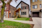 1505 N Jackson St, Milwaukee, WI by First Weber Real Estate $349,000