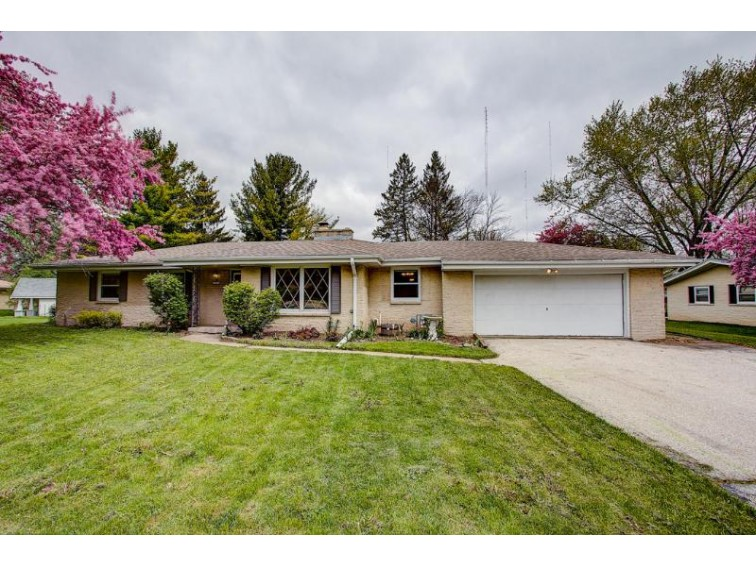 11810 W Denis Ave, Hales Corners, WI by Keller Williams Realty-Milwaukee Southwest $225,000