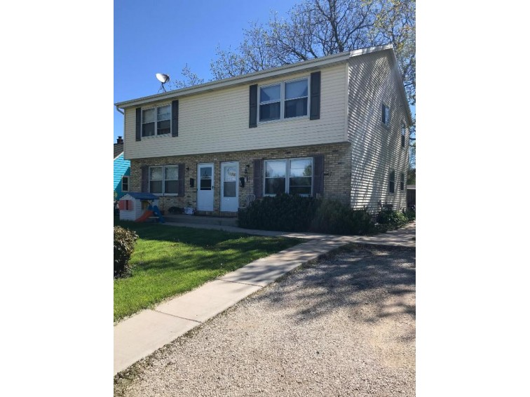 5418 S Barland Ave, Cudahy, WI by Realty Executives Southeast $189,000