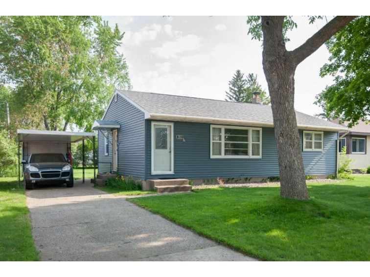 2933 Birch St, La Crosse, WI by Re/Max First Choice $154,900