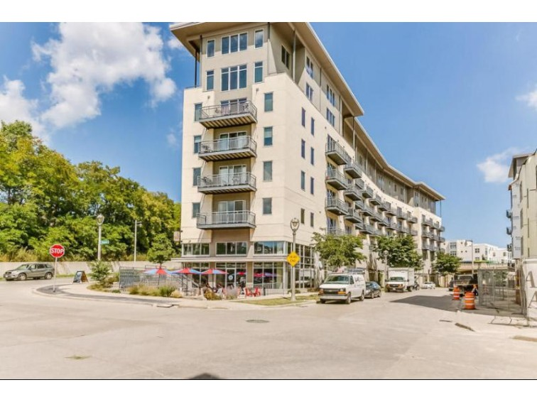 2080 N Commerce St 307, Milwaukee, WI by The Stefaniak Group, Llc $144,900