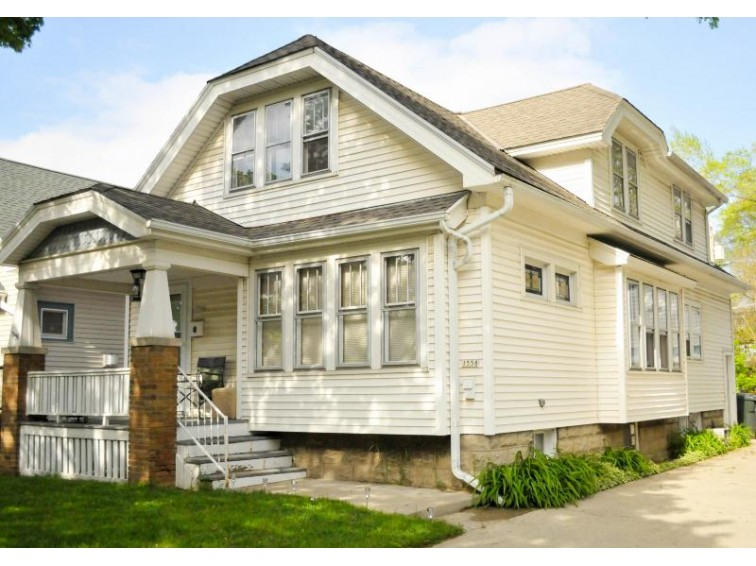 1556 S 83rd St 1558, West Allis, WI by 3% Real Estate $169,900