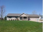 N6576 Canterbury Drive, Fond Du Lac, WI by Preferred Properties Of Fdl, Inc. $223,900