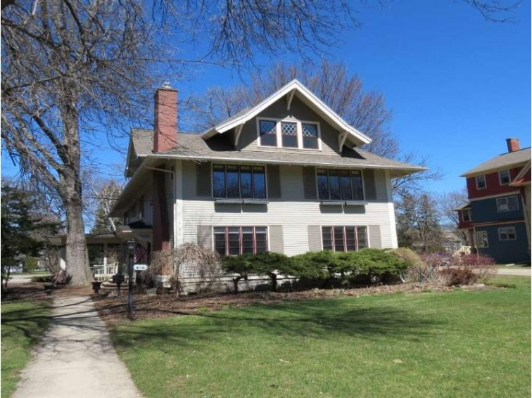 616 E Forest Avenue Neenah, WI 54956 by First Weber Real Estate $549,000