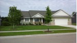 1593 Spencers Crossing Drive Green Bay, WI 54313-4553 by Keller Williams Green Bay $324,900