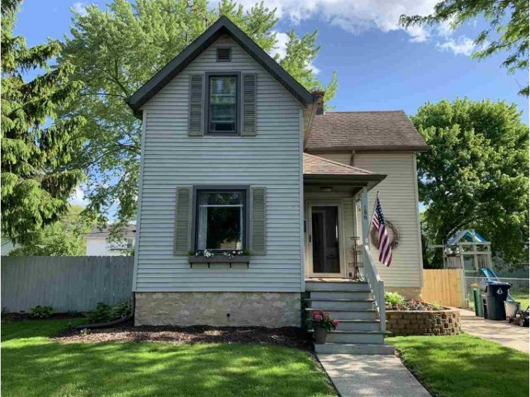 186 8th Street, Fond Du Lac, WI by Preferred Properties Of Fdl, Inc. $119,900