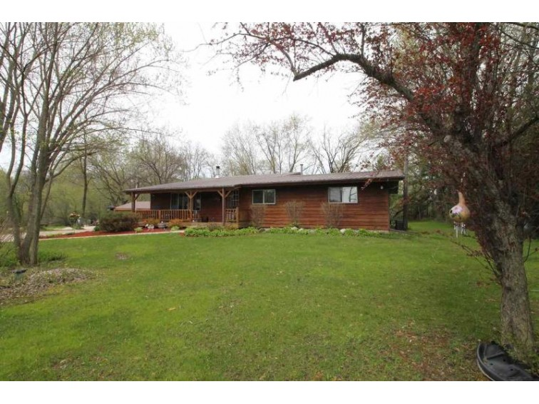 2826 W Miles Rd, Janesville, WI by Briggs Realty Group, Inc $249,900