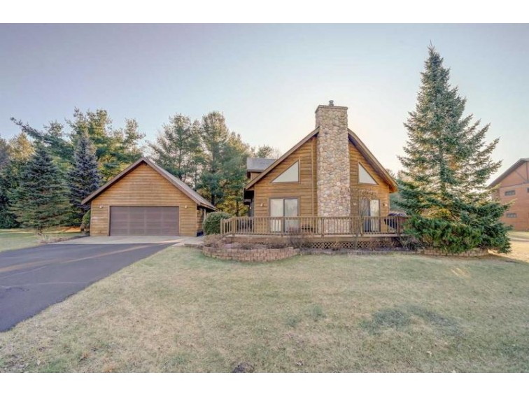 210 Berry Ln, Wisconsin Dells, WI by Inventure Realty Group, Inc $349,900