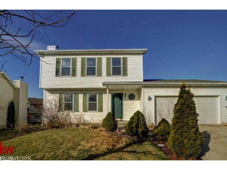 14 Naylor Cir, Madison, WI by Keller Williams Realty $325,000