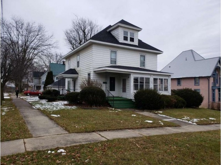 445 Ohio St, Darlington, WI by First Weber Real Estate $112,000