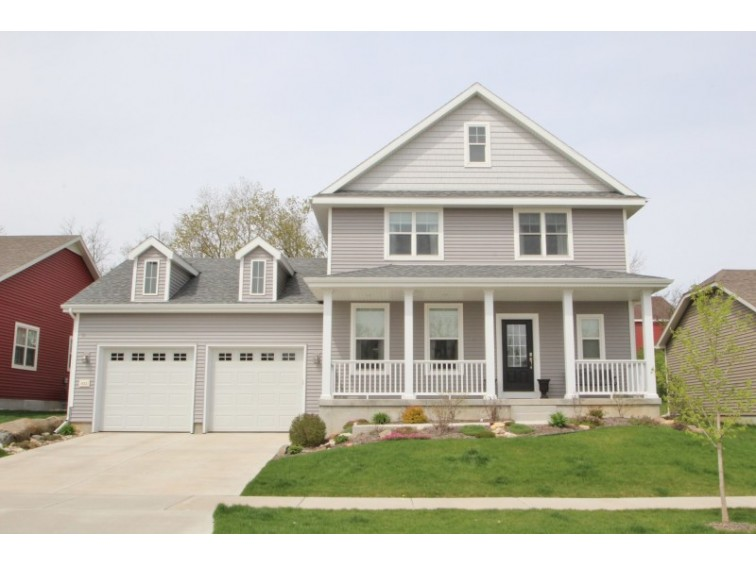 432 Sugar Maple Ln, Verona, WI by First Weber Real Estate $425,000