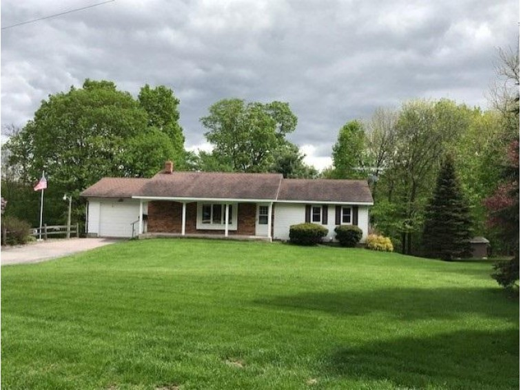 E10753 Cowles Rd Baraboo, WI 53913 by First Weber Real Estate $369,900