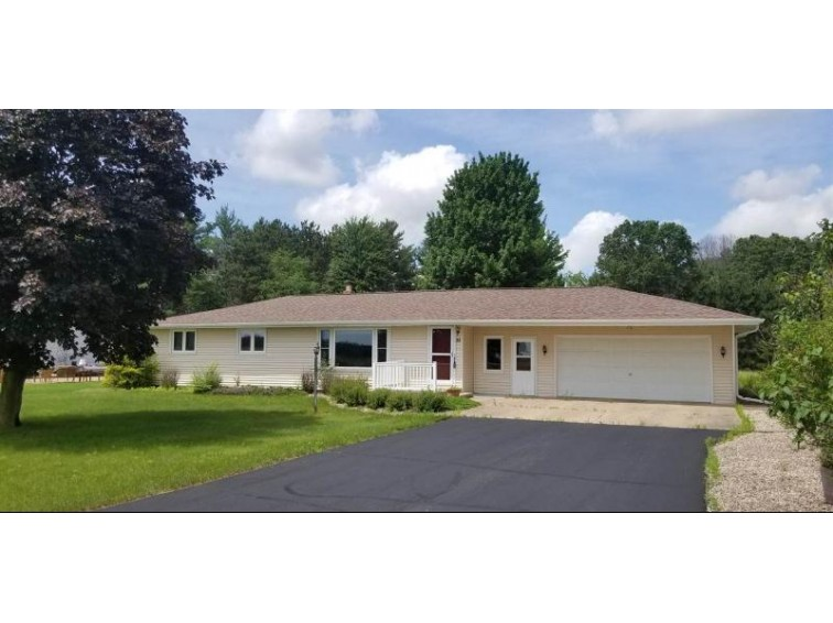 51 Airport Avenue Wisconsin Rapids, WI 54494 by Zurfluh Realty Inc. $129,942