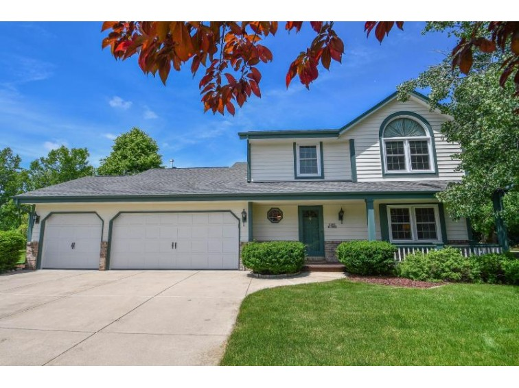 N103W17082 Wildrose Ln, Germantown, WI by Realty Executives - Integrity $354,000