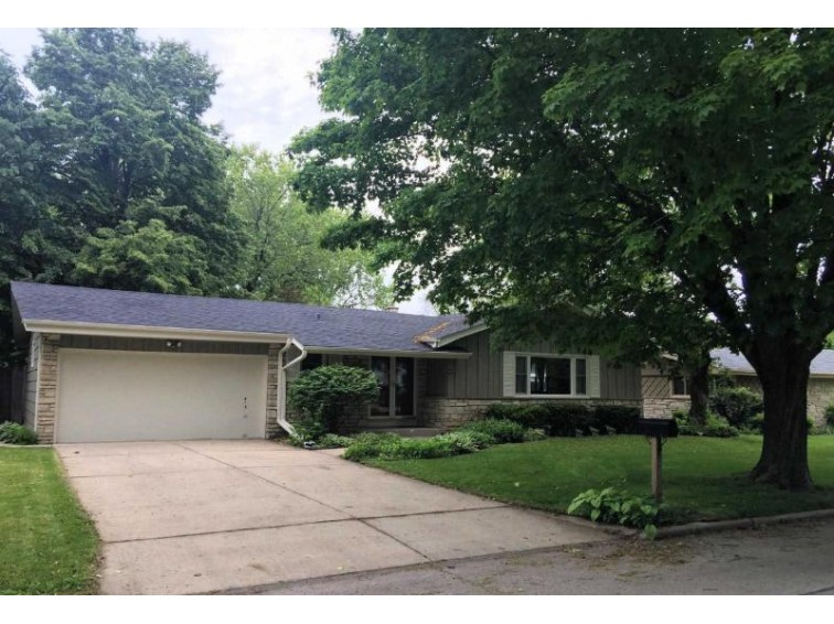134 Sheffield, Racine, WI by Re/Max Newport Elite $194,900