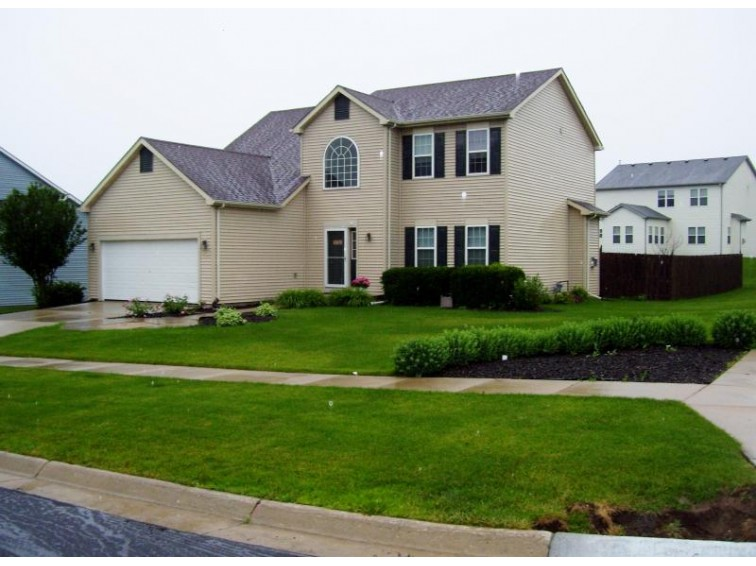 241 West Haven Dr, Watertown, WI by Realty Executives Platinum $253,900