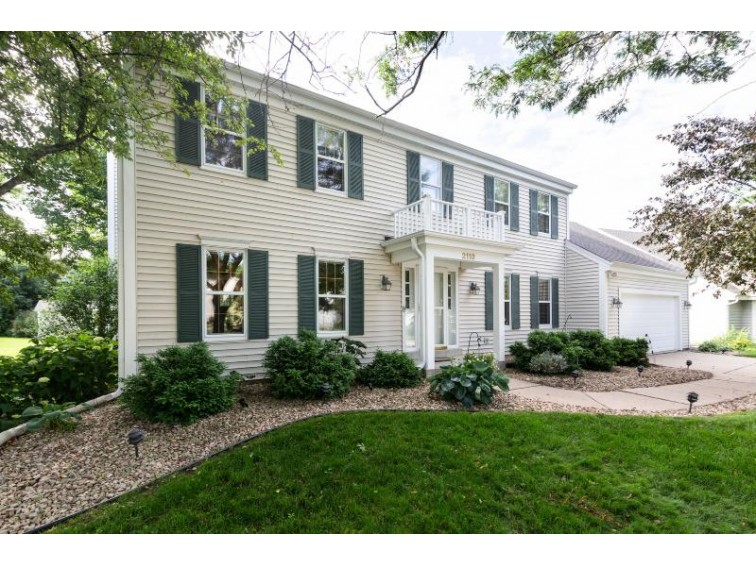 2110 Springbrook South, Waukesha, WI by Re/Max Realty 100 $349,900
