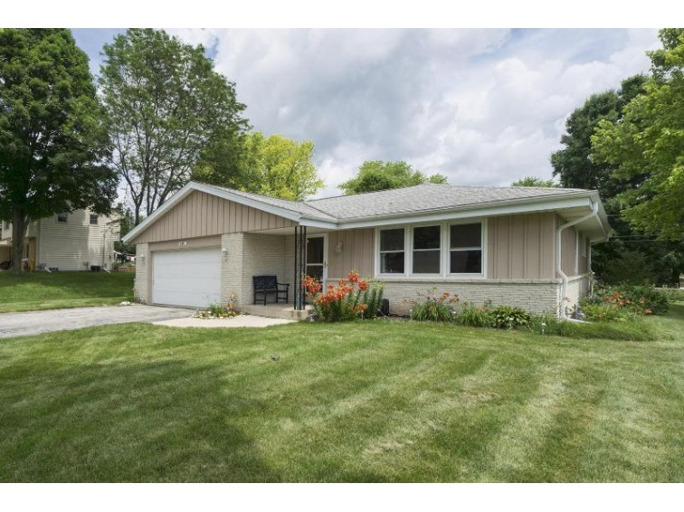 980 Copenhill Dr Waukesha, WI 53186-5412 by First Weber Real Estate $283,700