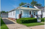 1221 Romayne Ave, Racine, WI by First Weber Real Estate $97,000