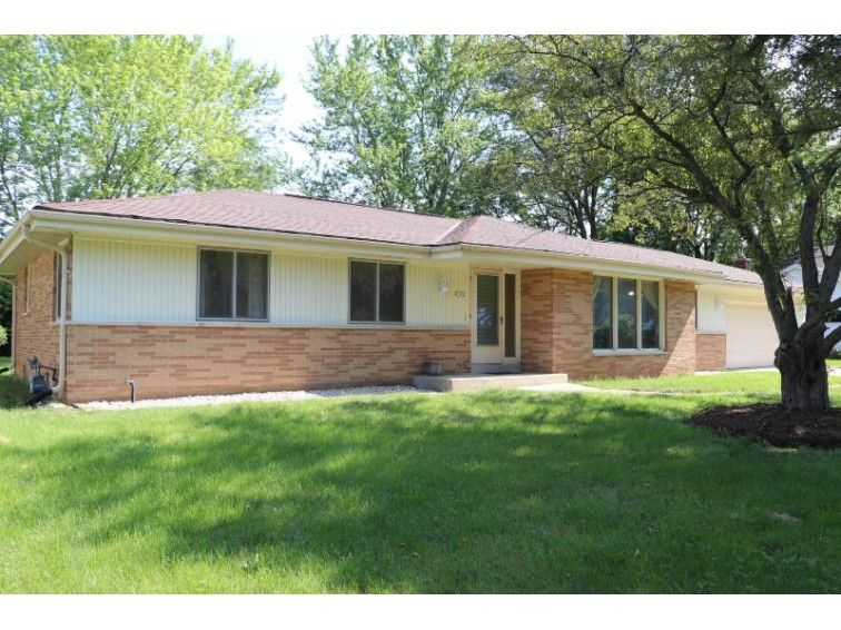 5392 W Fairy Chasm Rd, Brown Deer, WI by Keller Williams Realty-Milwaukee Southwest $191,900