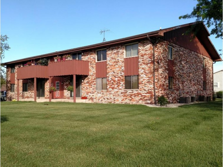 10345 W Whitnall Edge Dr 101, Franklin, WI by Perfection Plus Real Estate Services $75,000