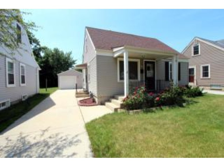 221 S 79th St, Milwaukee, WI by Realty Dynamics $129,000