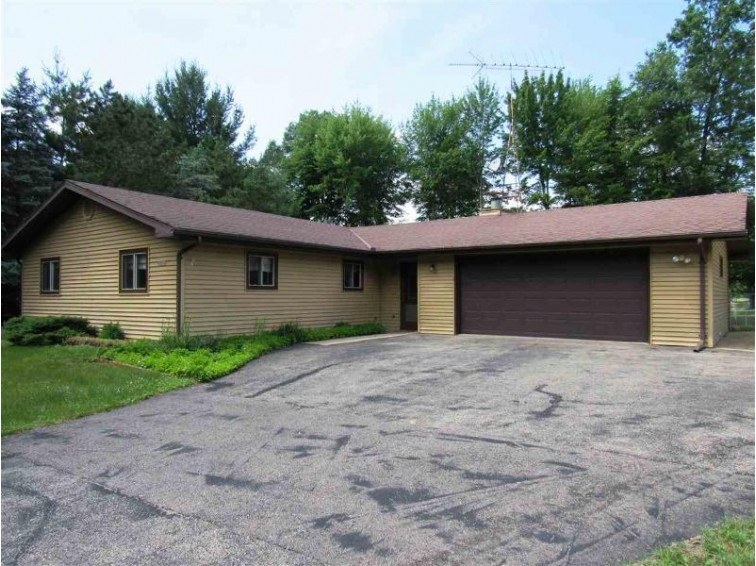 N9080 Silver Springs, Neshkoro, WI by First Weber Real Estate $189,980