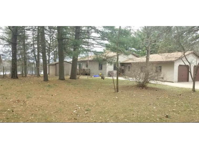 N6394 8th Plainfield, WI 54966 by First Weber Real Estate $235,000