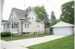 81 Warner Street, Fond Du Lac, WI by Roberts Homes and Real Estate $74,900