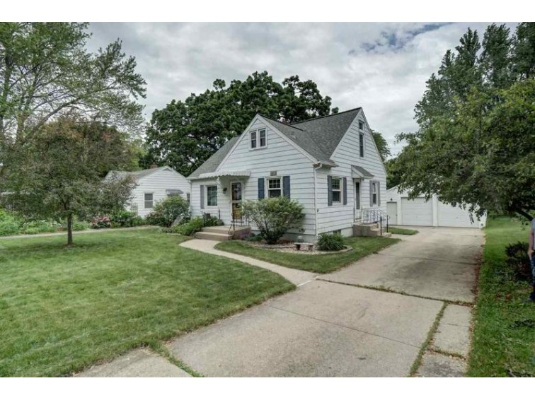1714 Melrose St, Madison, WI by First Weber Real Estate $230,000