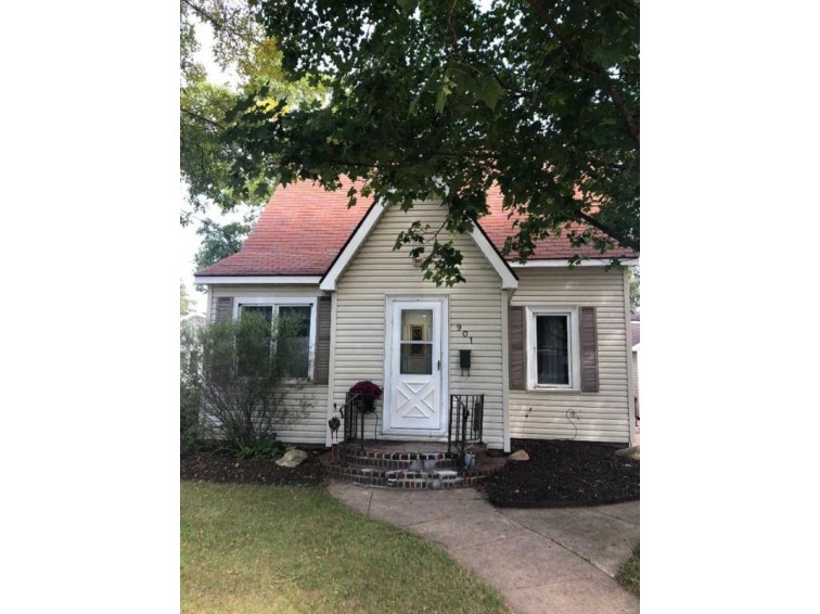 901 Western Avenue, Mosinee, WI by Coldwell Banker Action $106,900