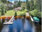 4168 North Dr Pine Lake, WI 54501 by Redman Realty Group, Llc $395,000