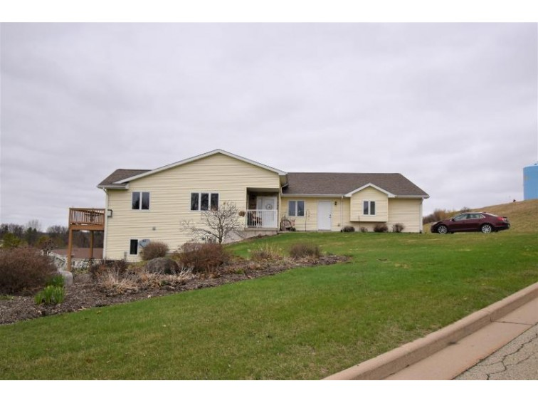 201 Watertower Cir Iron Ridge, WI 53035-6943 by Re/Max Service First Llc $214,000