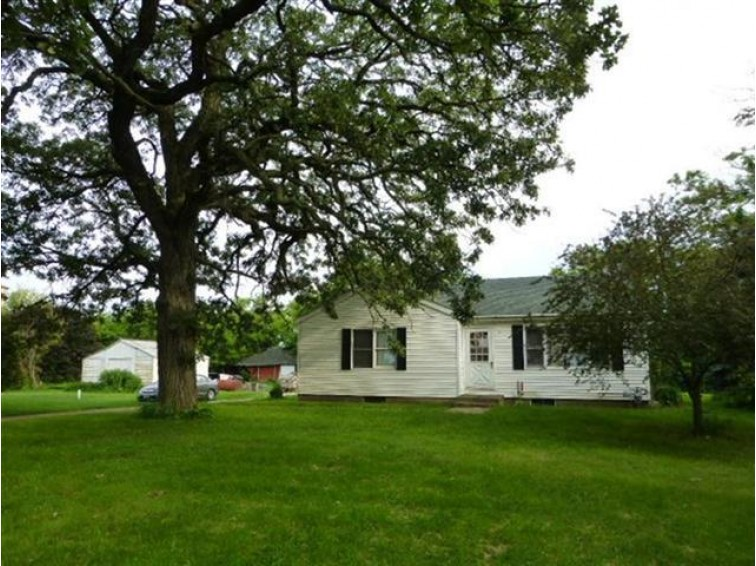 W4801 Bluff Rd Eagle, WI 53119-1942 by Marzion Homes, Inc. $209,900