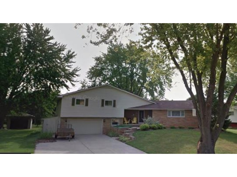1447 Stead Dr, Menasha, WI by Homestead Realty, Inc~milw $122,500