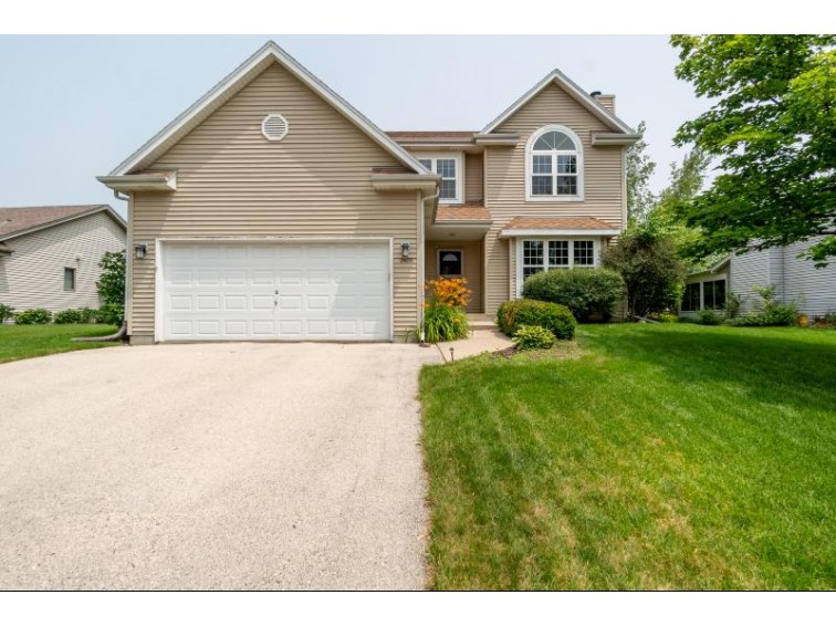 2409 N University Dr, Waukesha, WI by Dream Realty Llc $324,900