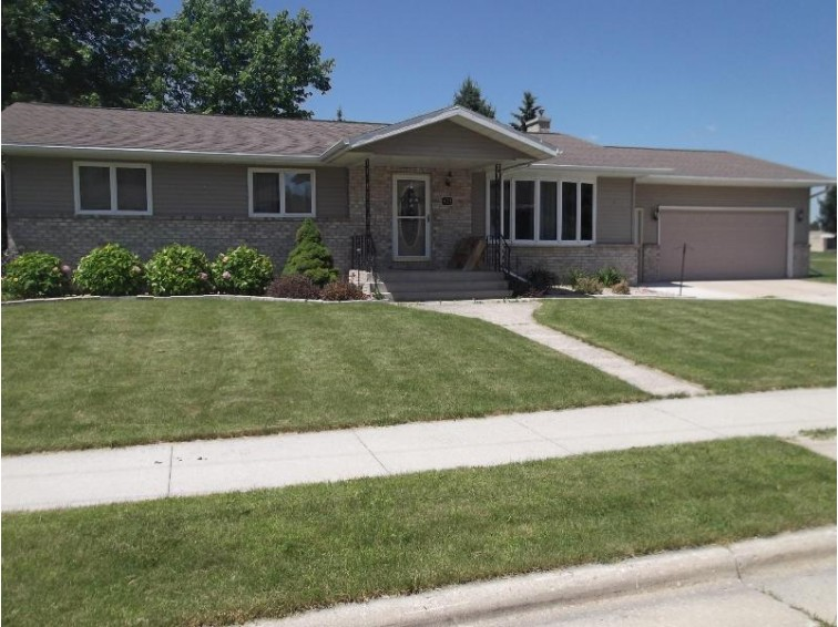 422 Christel Dr, Valders, WI by Action Realty $147,500