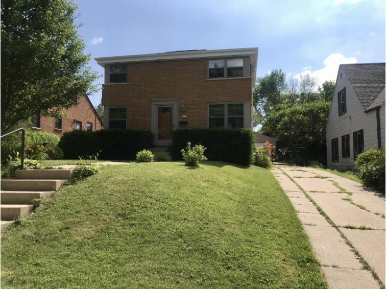 4478 S Pine Ave, Milwaukee, WI by Keller Williams Realty-Milwaukee North Shore $164,000