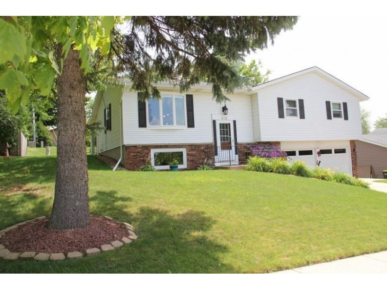 430 Birch Ln, Hartford, WI by Shorewest Realtors, Inc. $219,000