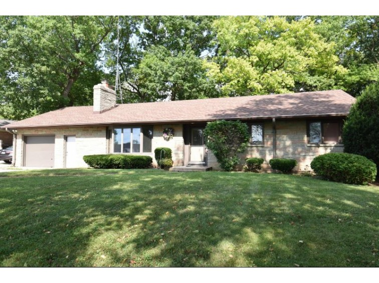W173S7680 Westwood Dr, Muskego, WI by Re/Max Newport Elite $249,900