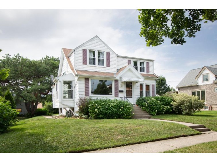 4259 S 1st St 4259a, Milwaukee, WI by Homewire Realty $169,900