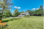 W719 Gopher Hill Rd Ixonia, WI 53036-9776 by First Weber Real Estate $434,900