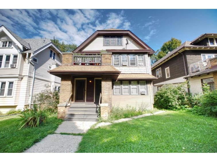 2212 N Hi Mount Blvd 2214, Milwaukee, WI by Powers Realty Group $179,900