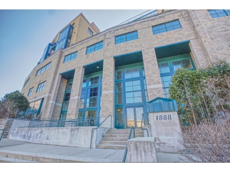 1888 N Water St 508 Milwaukee, WI 53202 by Powers Realty Group $274,900