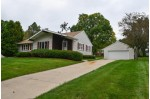 207 Fairview St Watertown, WI 53094-5417 by First Weber Real Estate $174,900