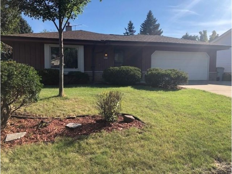 8651 W Greenbrook Dr Milwaukee, WI 53224-2126 by B & B  Real Estate Services $159,900