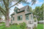 8710 W Hayes Pl West Allis, WI 53227-2554 by First Weber Real Estate $169,900