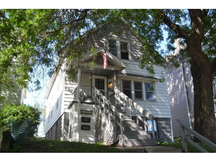 2607 S 3rd St A, Milwaukee, WI by Homeowners Concept $99,900