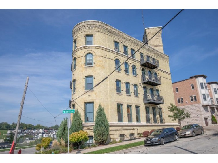 1818 N Water St 407, Milwaukee, WI by Shorewest Realtors, Inc. $239,900